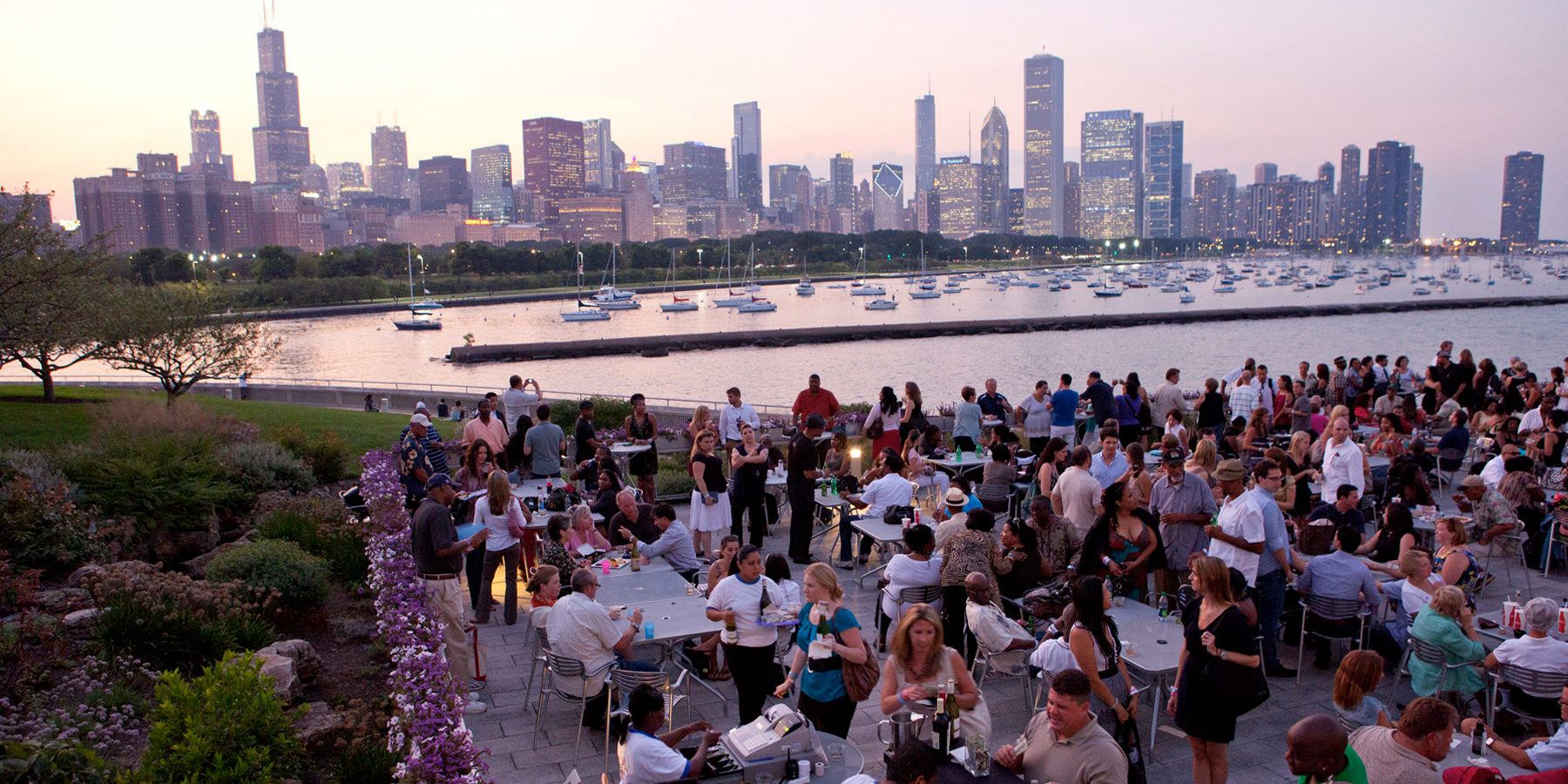 Chicago Museum After Dark Events | Choose Chicago