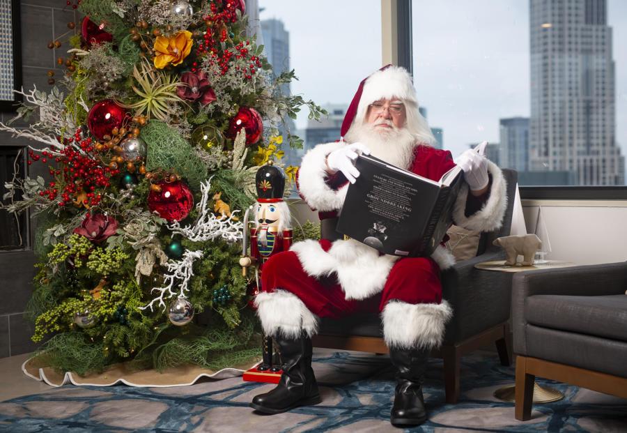 Swissotel Christmas