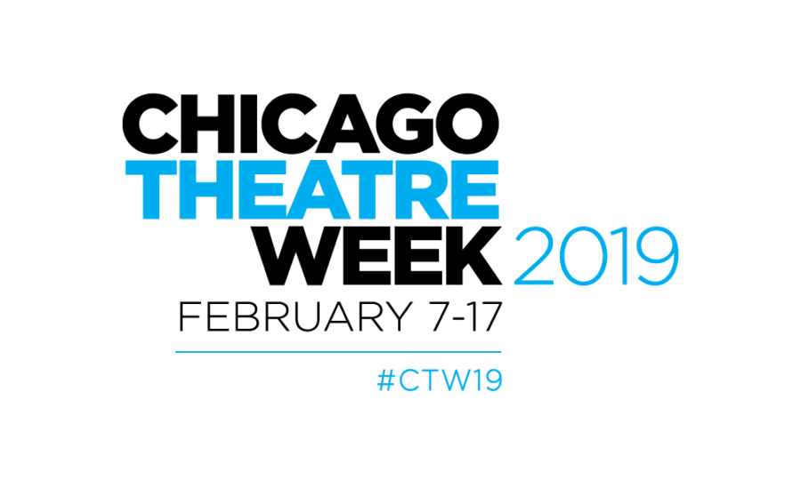 Get ready for Chicago Theatre Week 2019