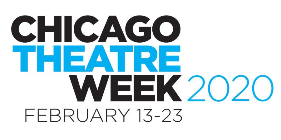 Chicago Theatre Week 2020 logo