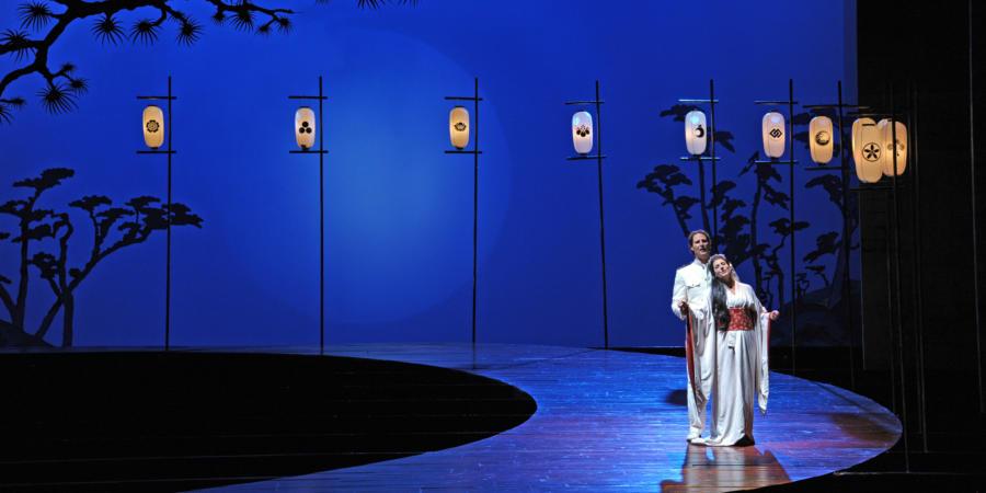 Lyric Opera, Madama Butterfly