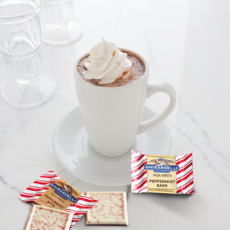 Hot Chocolate Spots To Warm Up A Chicago Winter Choose Chicago