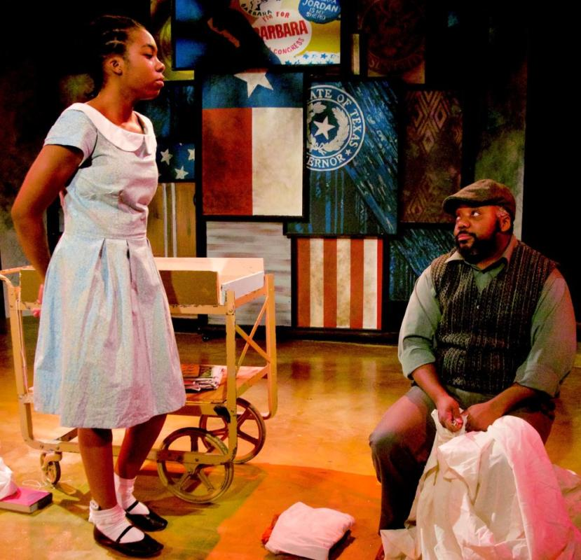 Voice of Good Hope at City Lit Theater Company