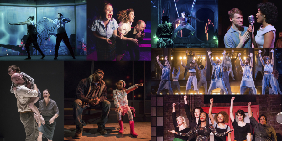 It's showtime for the Year of Chicago Theatre