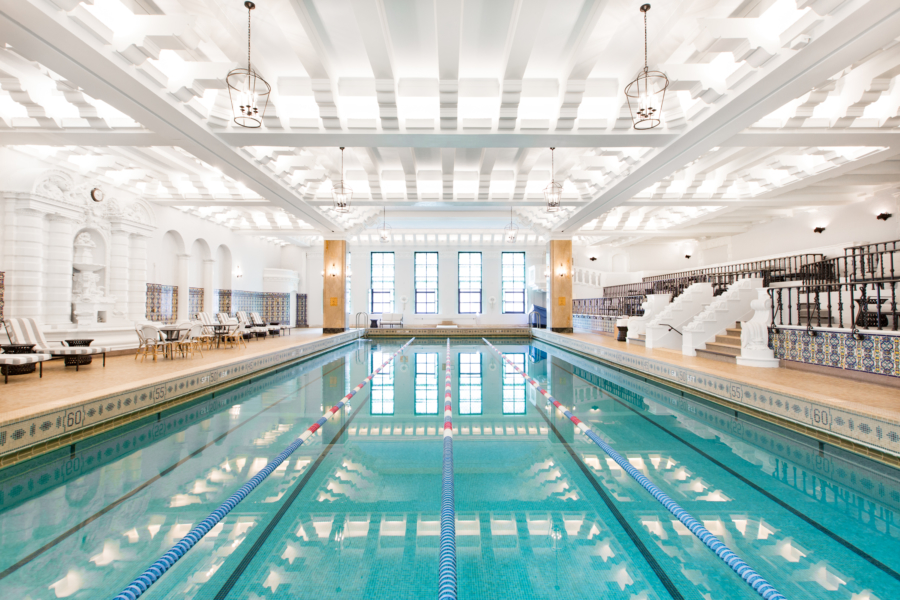 Chicago's top 5 kid-friendly hotel pools