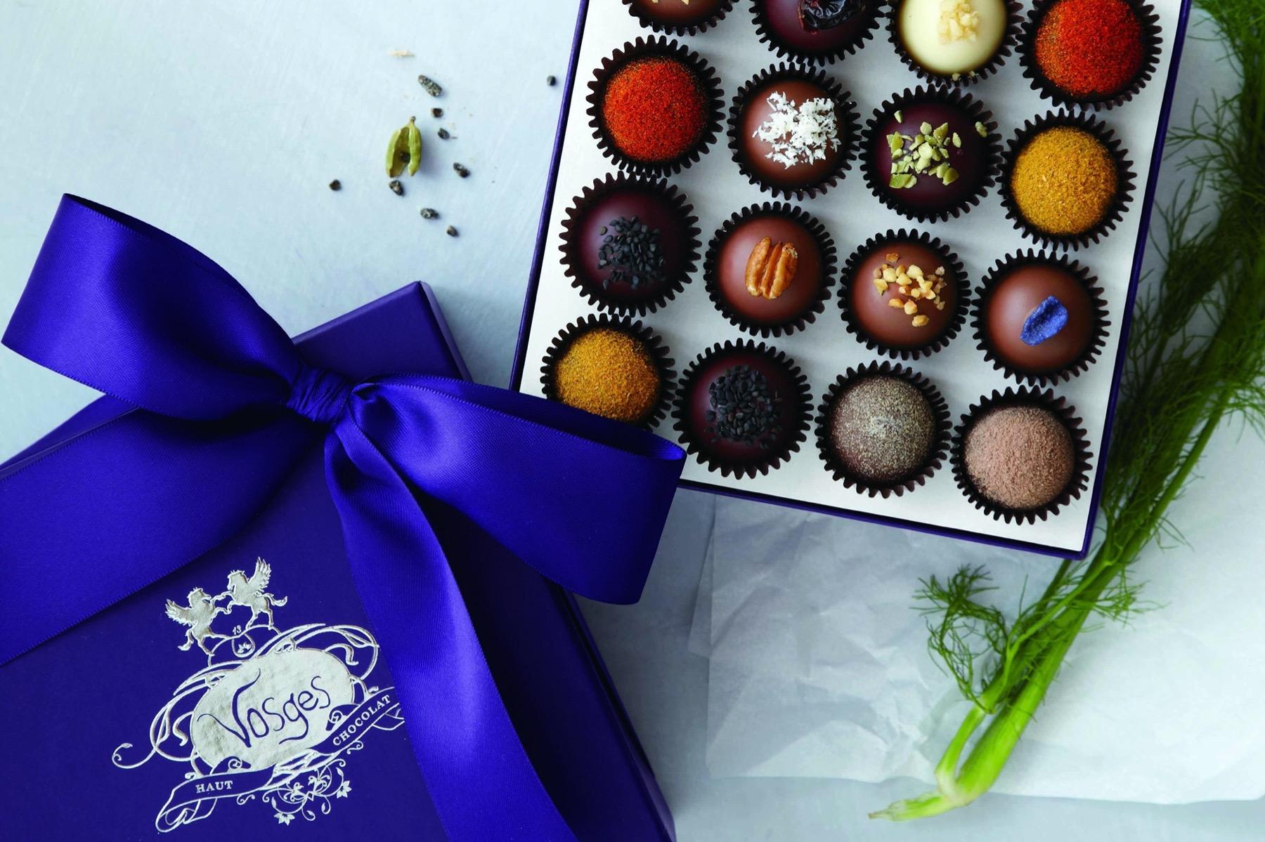 Vosges Haut Chocolat Chicago