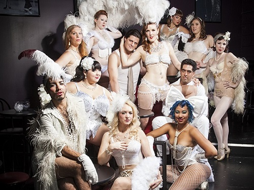 Vaudezilla - Burlesque Cabaret - Image