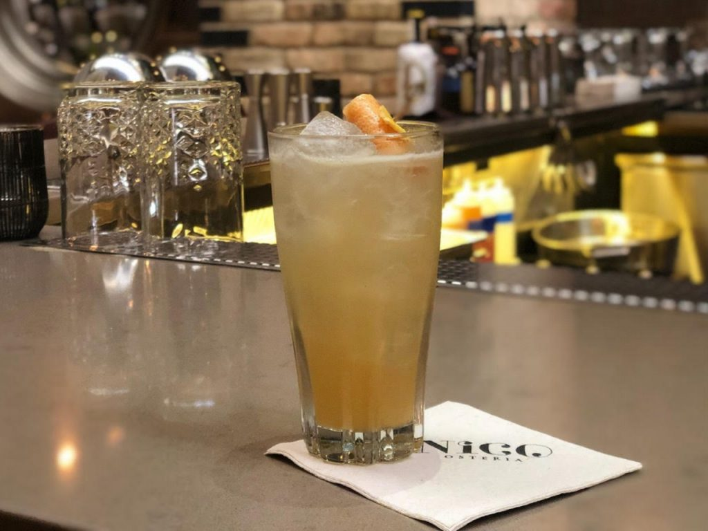 Chicago mocktails: 6 booze-free beverages to try