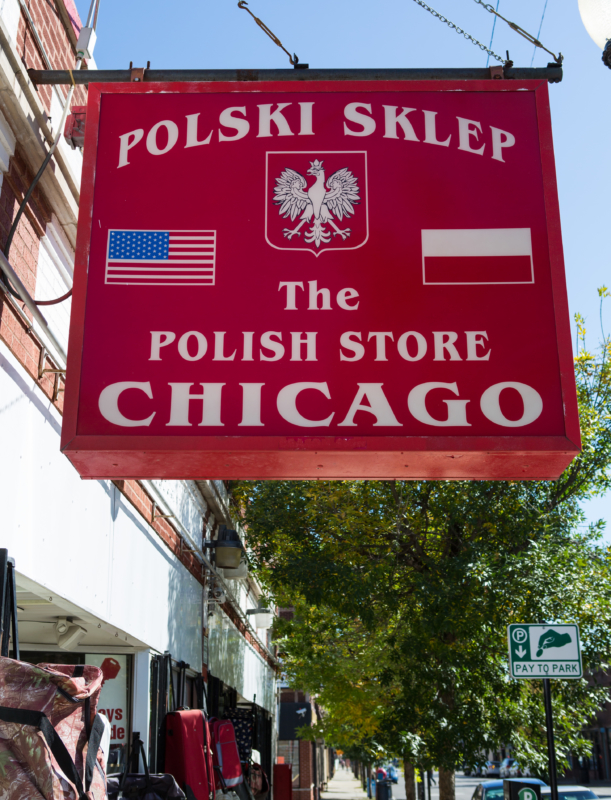 Explore Polish culture in Chicago's neighborhoods