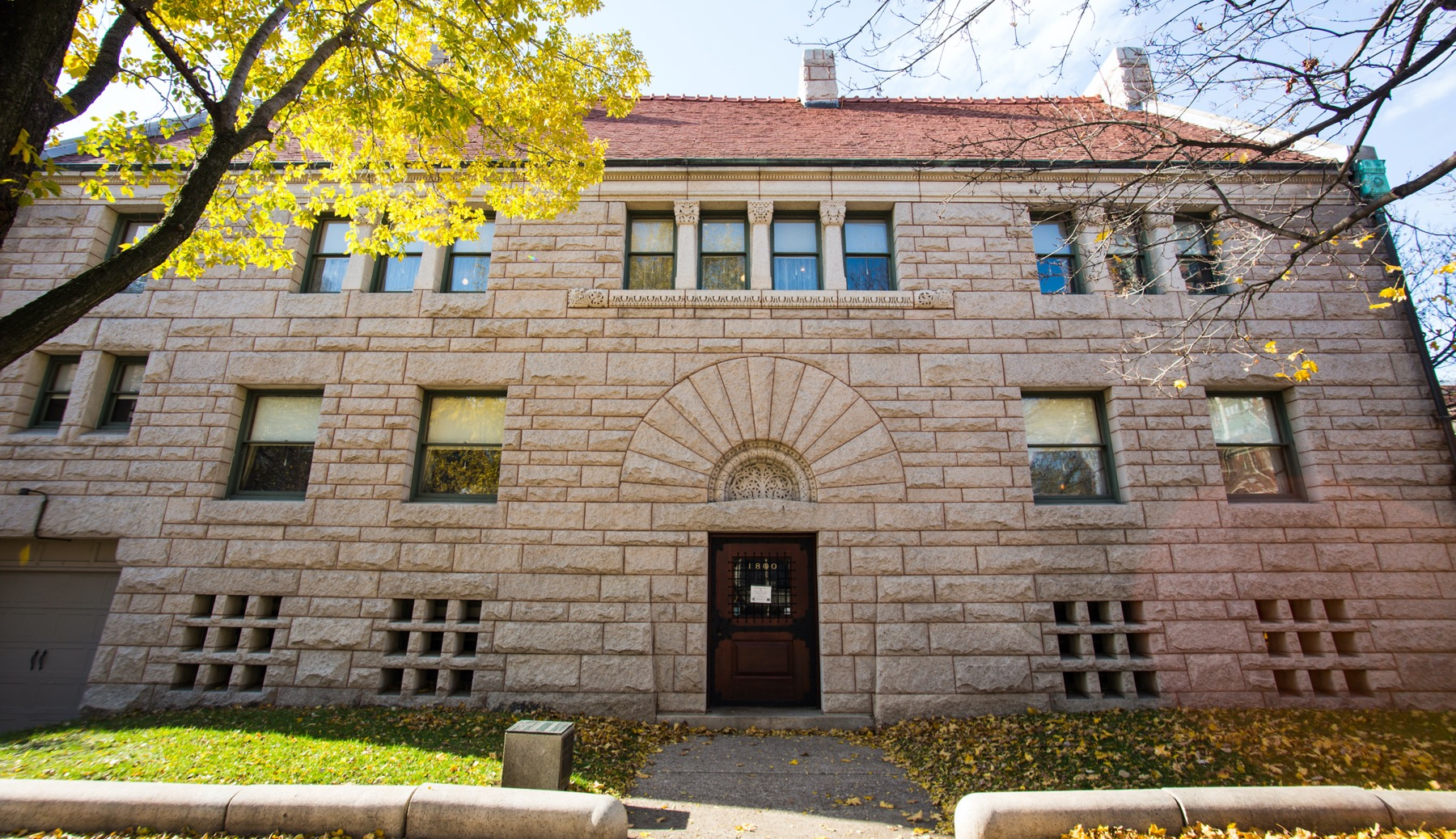 Chicago's historic house museums