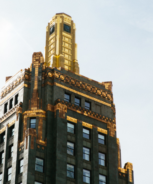 A guide to Chicago's art deco architecture