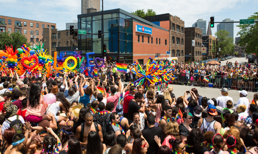 Your guide to Chicago Pride 2019