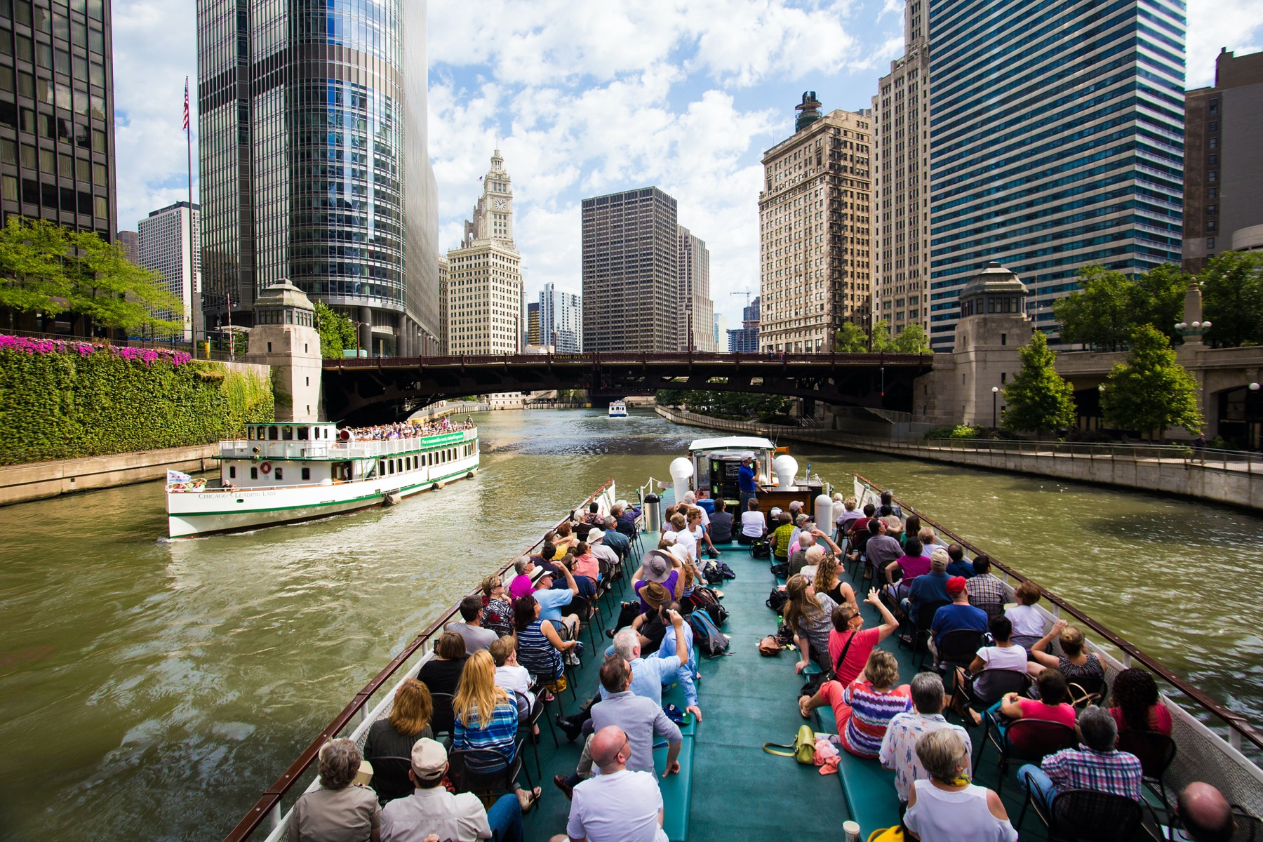 Your guide to spring break 2021 in Chicago