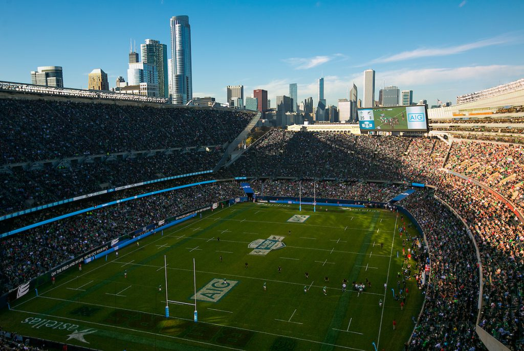 Chicago sporting events not to miss this winter