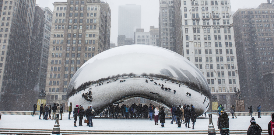 Winter guide to Chicago