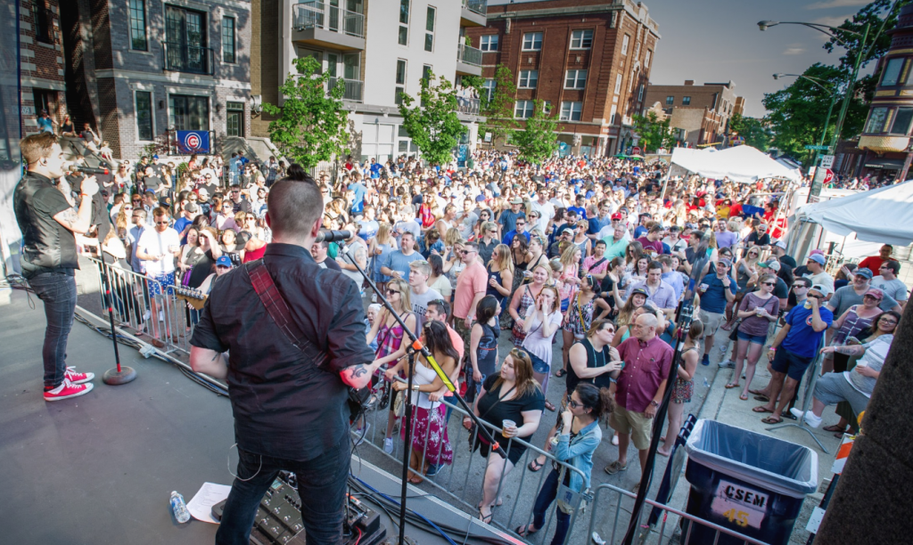 Chicago street festivals: 11 neighborhood fests to check out