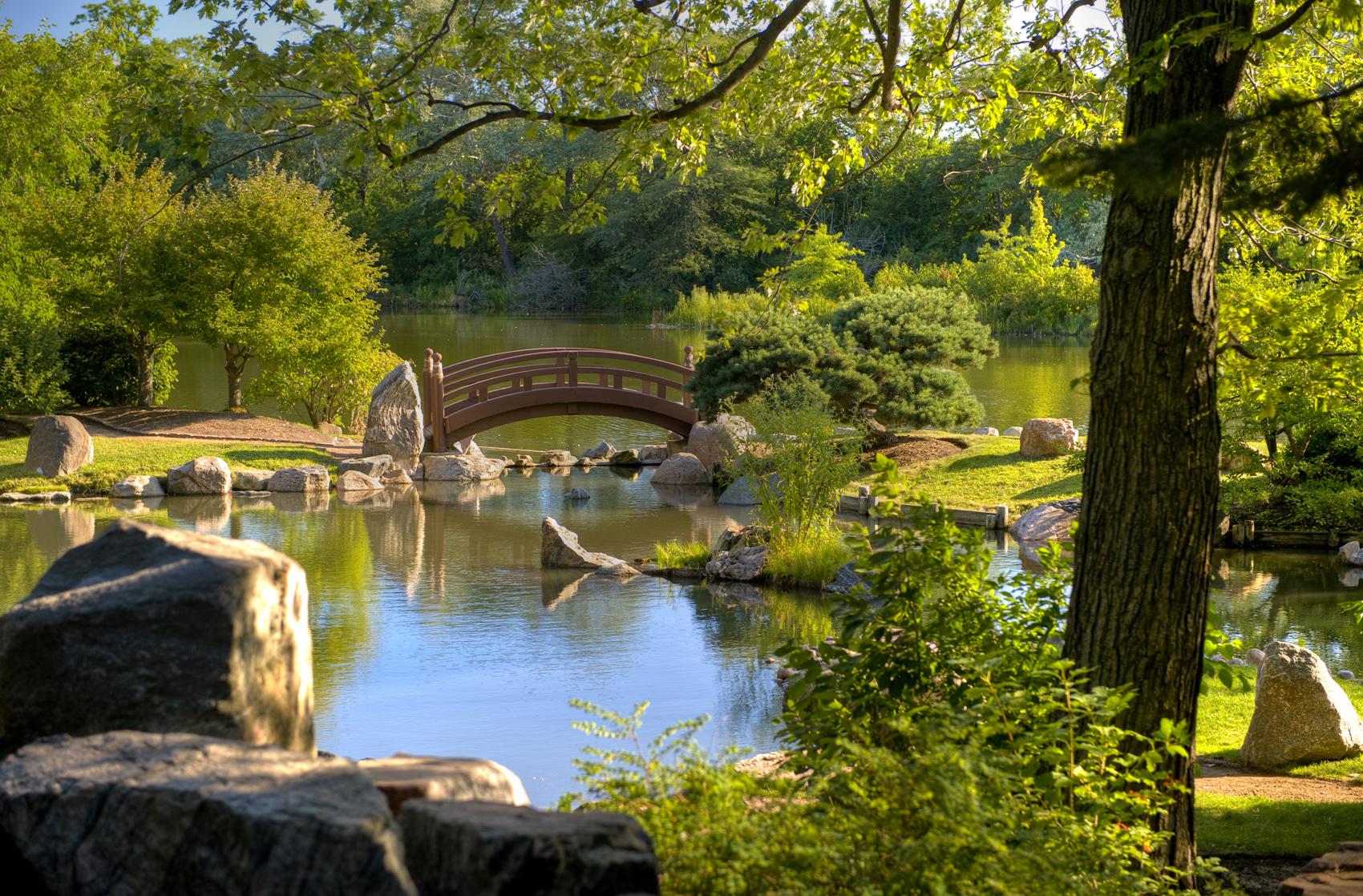 Osaka Garden