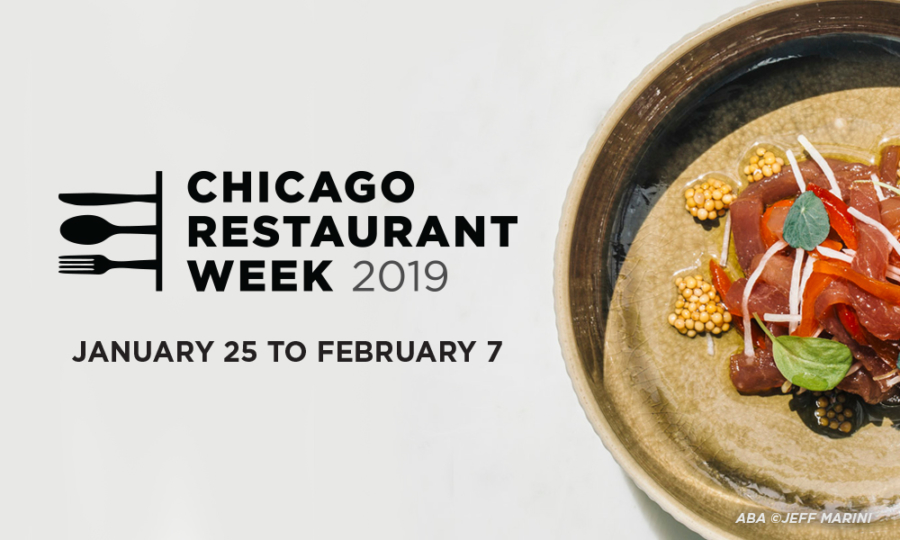 Chicago Restaurant Week: Events & Menus | Choose Chicago