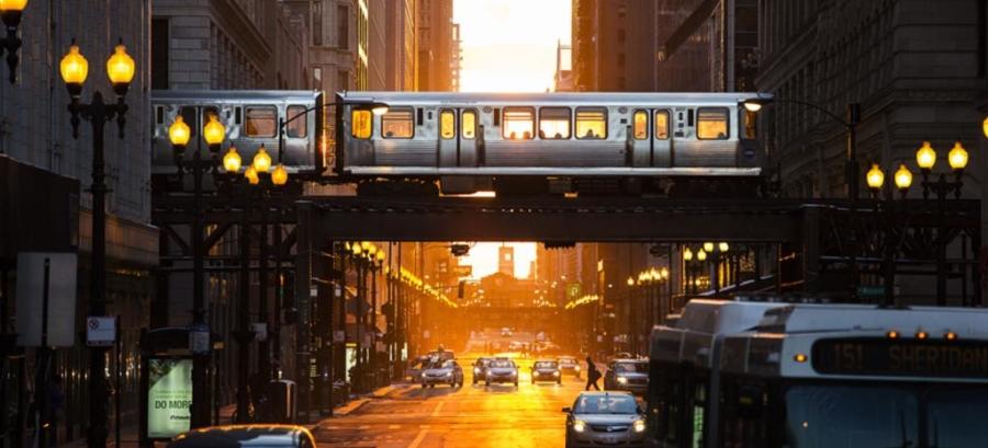 CTA L Train