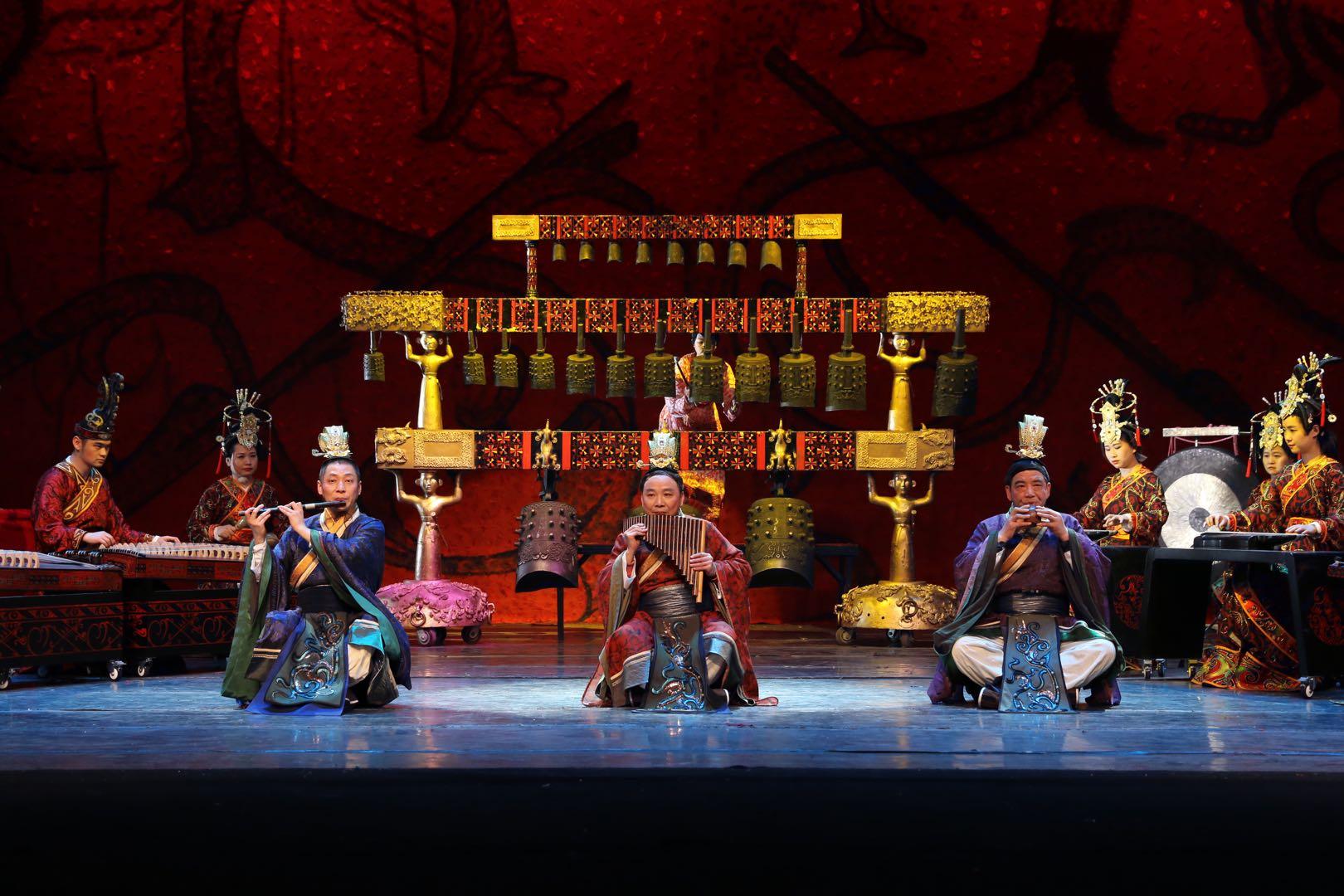 CSO Chinese New Year