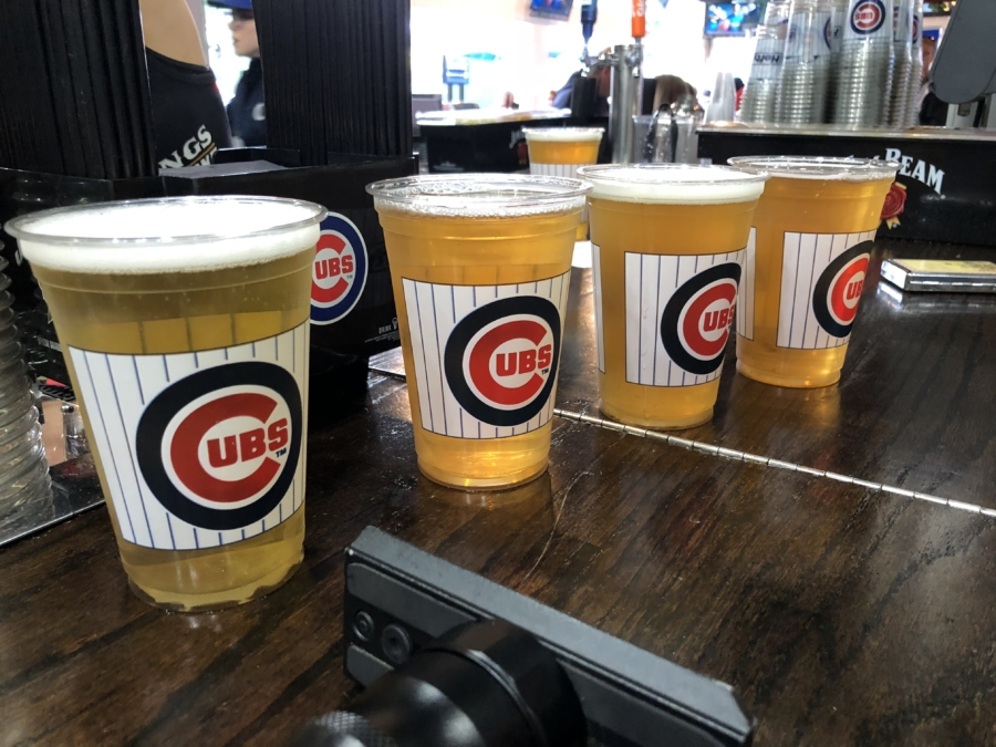 Things to do in Chicago's Wrigleyville