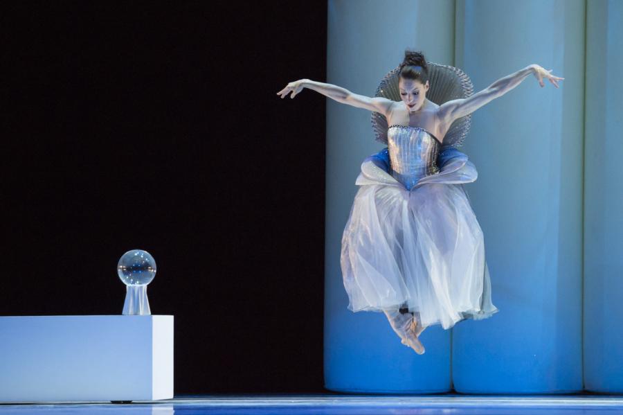 La Belle Ballet: Sleeping Beauty reimagined