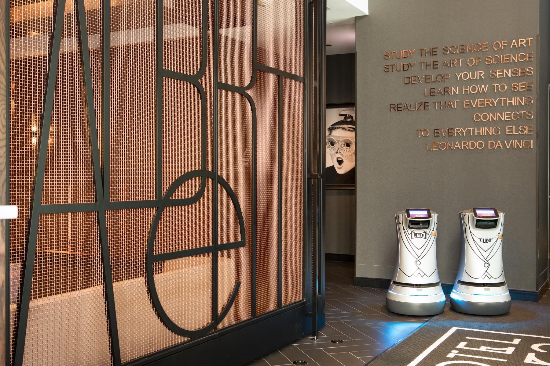 The Albert - Hotel EMC2