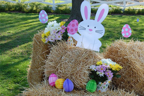 Easter Edd LPZ