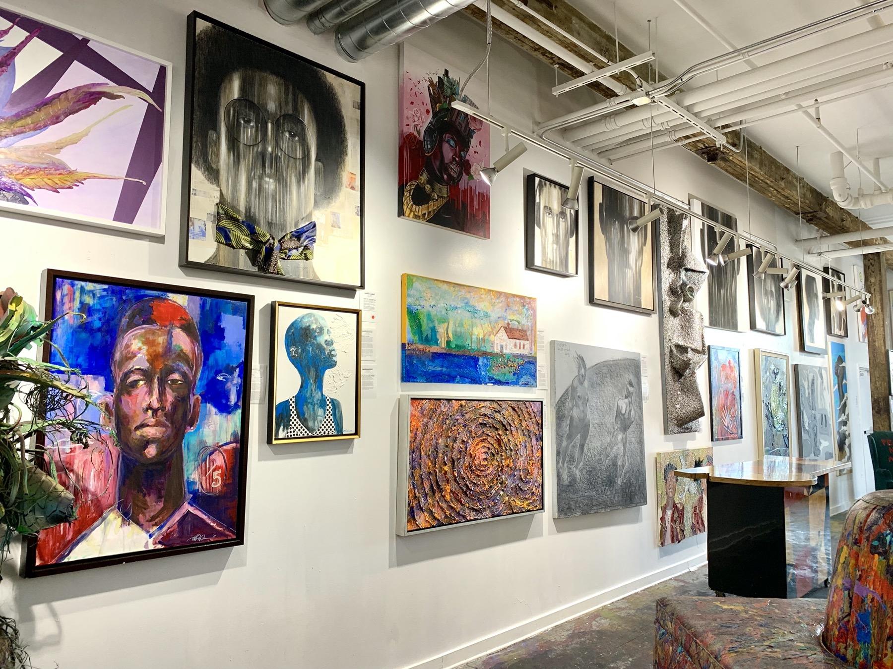 Gallery Guichard