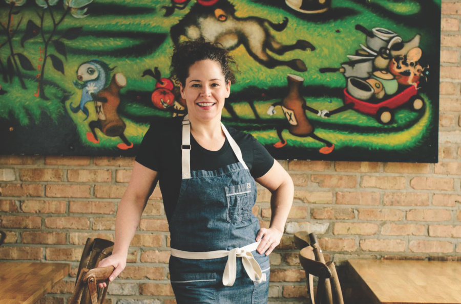 8 Chicago restaurant openings to watch in 2019