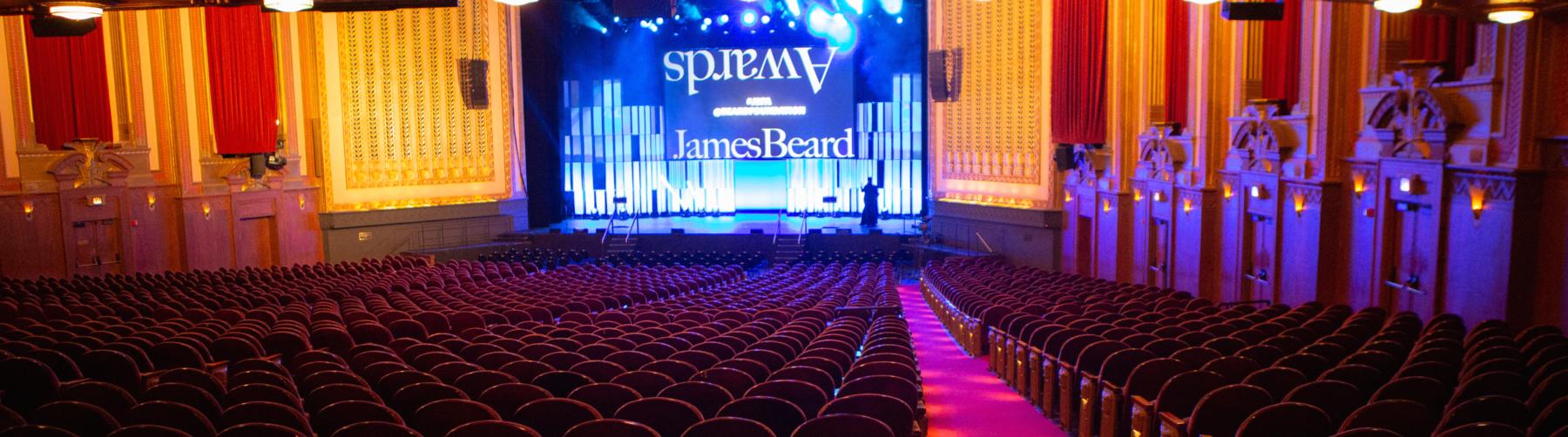 James Beard Awards Chicago