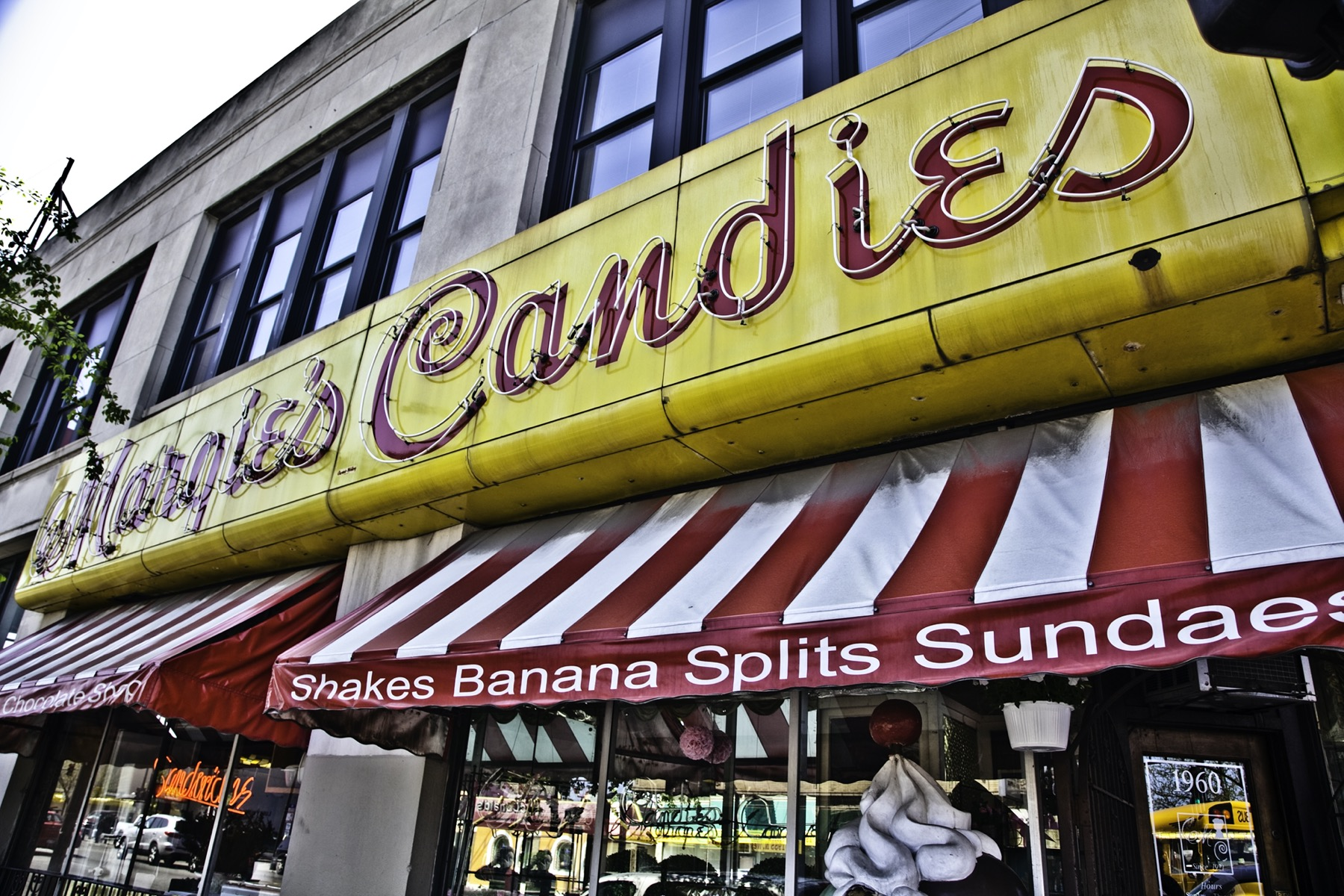 Margie's Candies Chicago