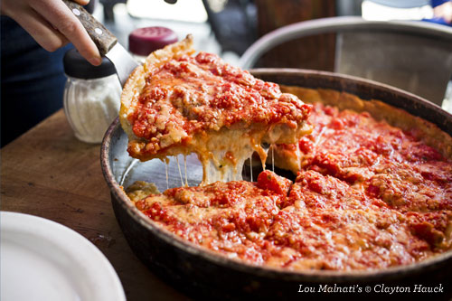 Chicago pizza: 13 must-try local spots