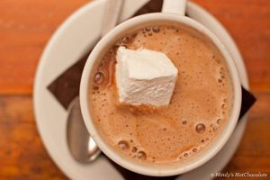 Mindys Hot Chocolate