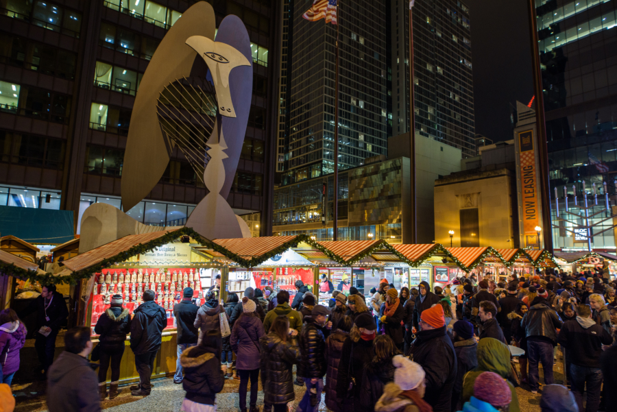 20 Chicago tours, attractions, and events to catch this winter