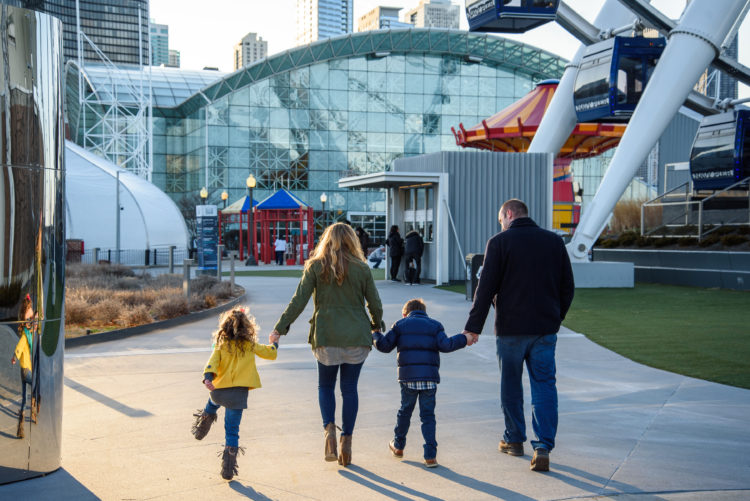 Navy Pier Events Tours Attractions In Chicago Choose