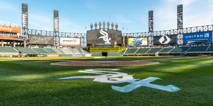 Sports fan's guide to Chicago