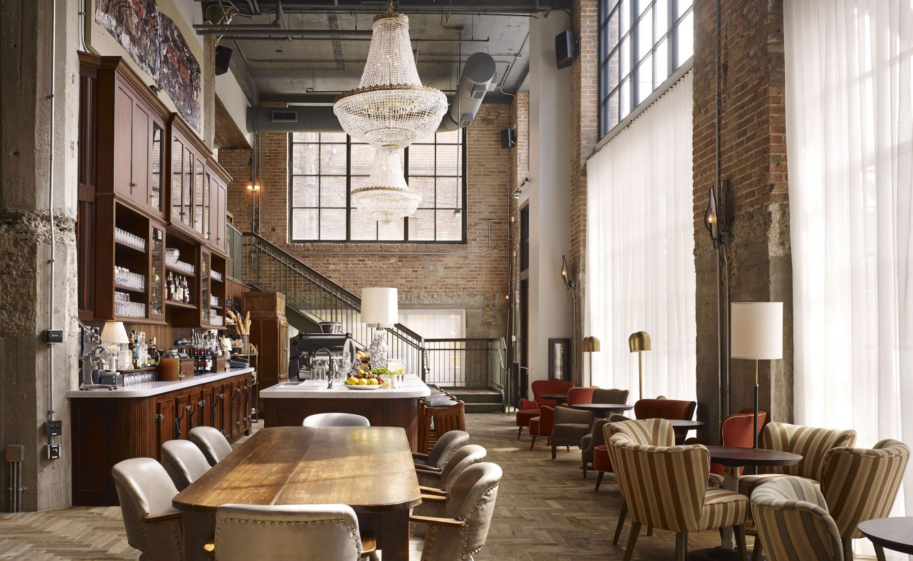 Culinary aesthetic movement: 6 beautiful Chicago restaurants