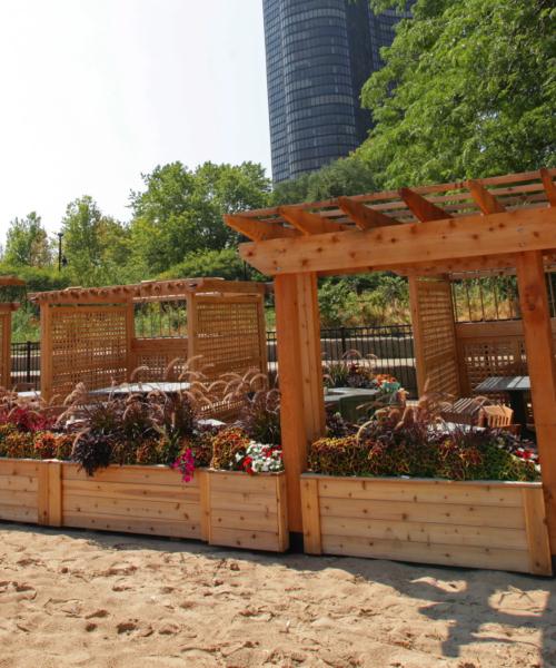 beachfront-restaurants-in-chicago