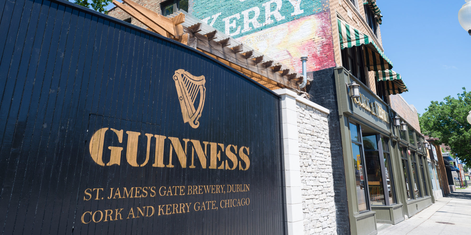 Celebrate St. Patrick's Day in Chicago's neighborhoods