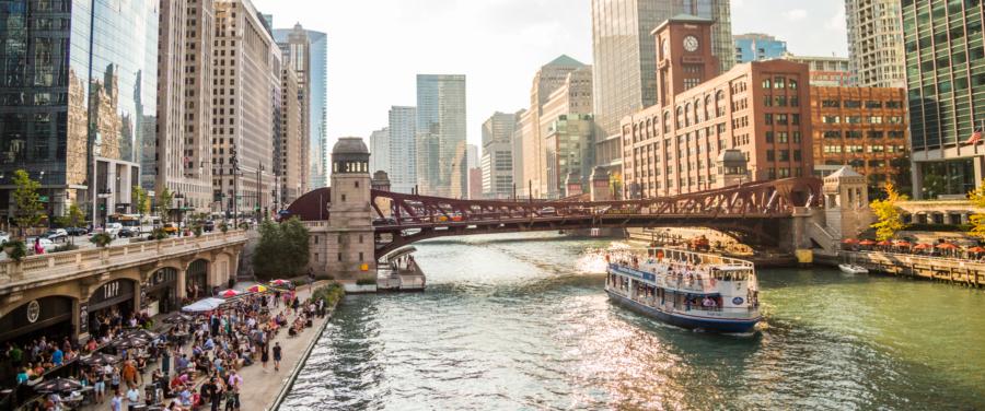 chicago-riverwalk