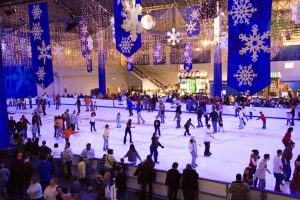 Winter at Navy Pier: 8 things to do