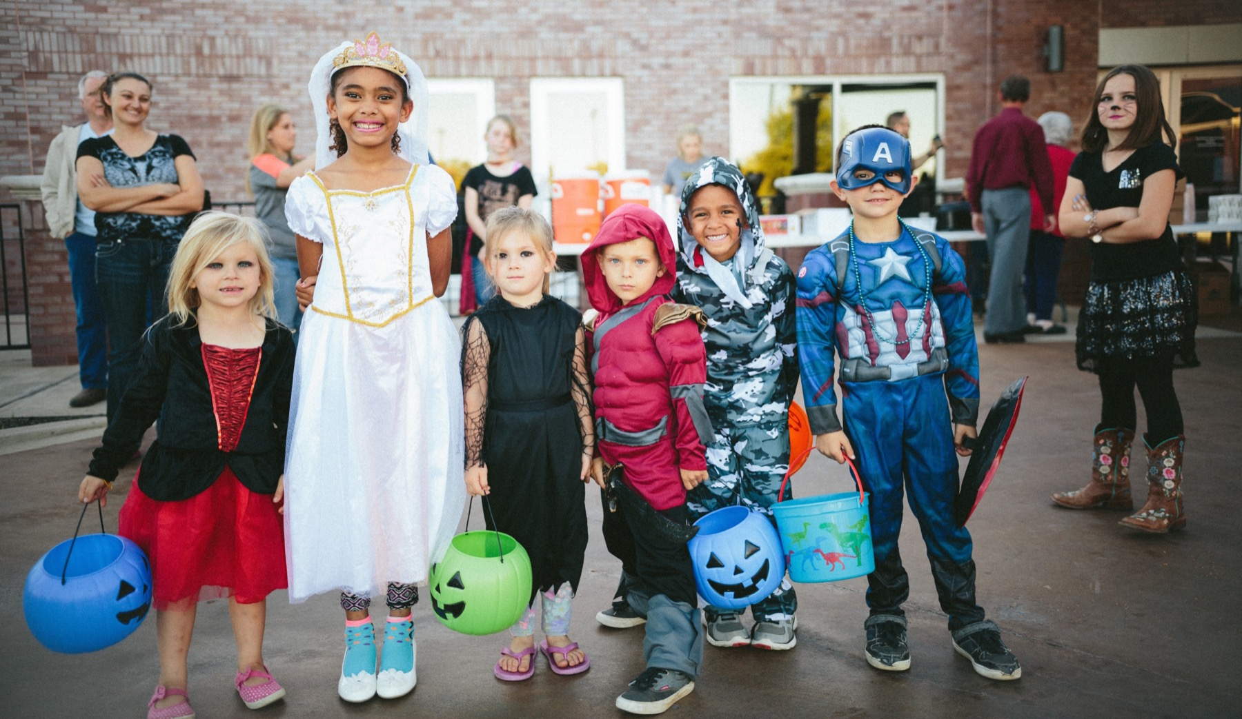 Chicago Il Halloween Events 2020 13 Kid Friendly Halloween Events in Chicago | Choose Chicago