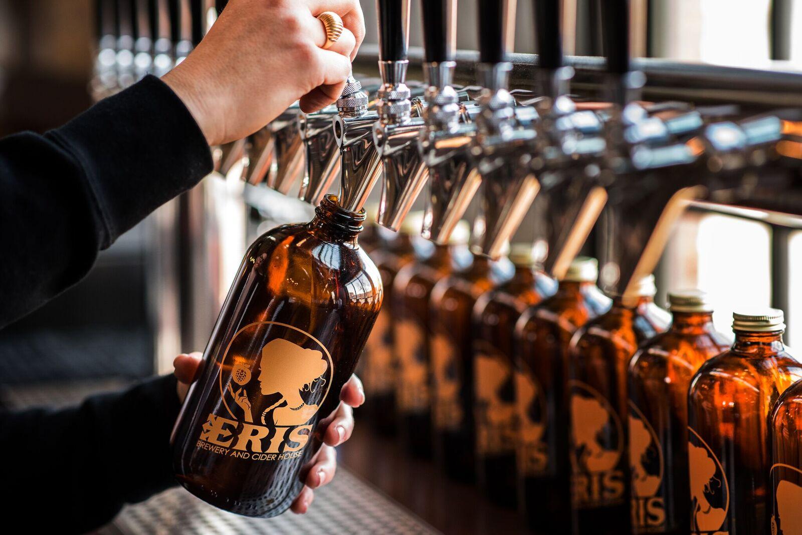 ERIS Brewery & Cider