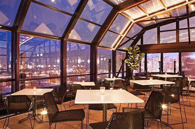 9 romantic spots for Valentine's Day dinner in Chicago