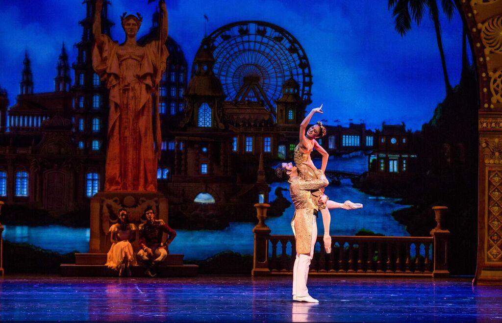The Nutcracker 2017 - Joffrey Ballet