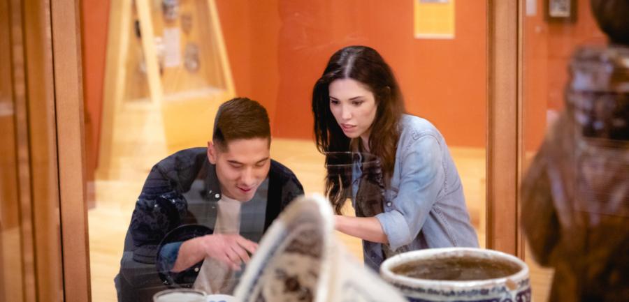 12 unique Chicago museums that locals love