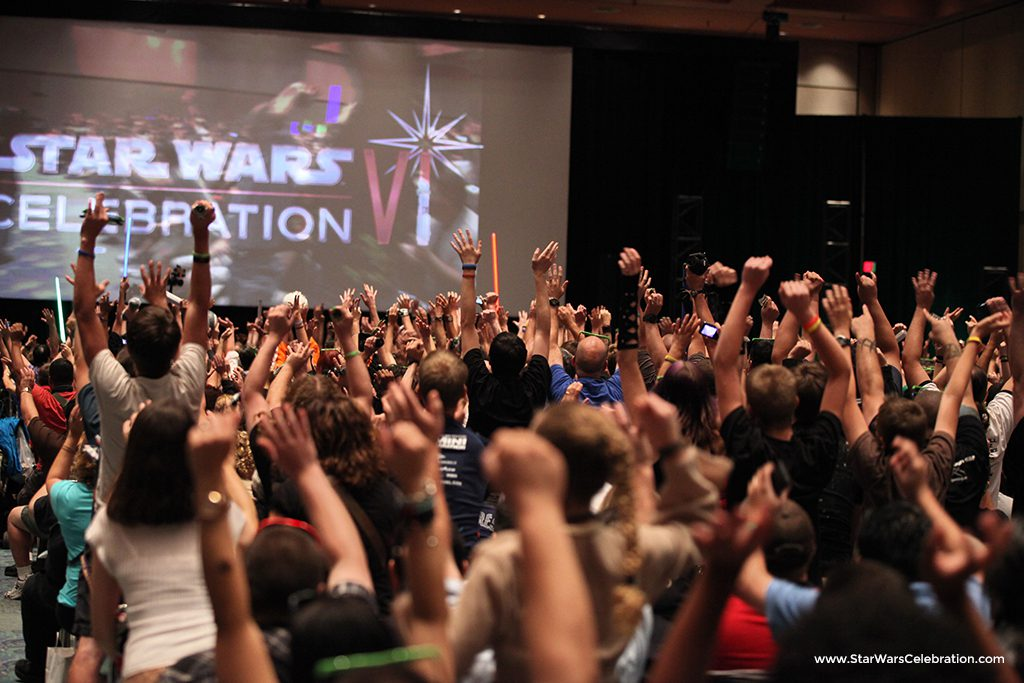 Star Wars Celebration is coming to Chicago: Here's what to expect