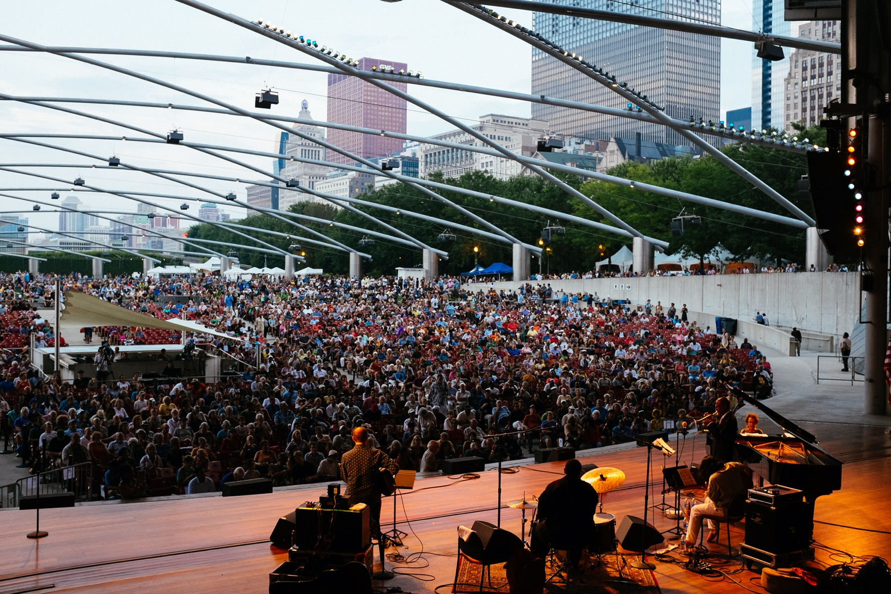 Chicago Jazz Festival
