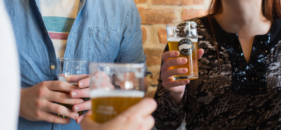 Chicago brewery tours and experiences